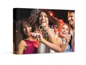 Fotoobraz premium 90x70 cm