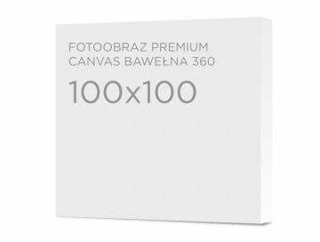 Fotoobraz premium 100x100 cm