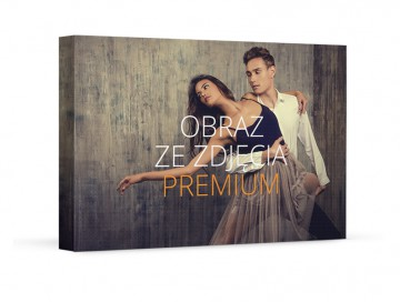 Fotoobraz premium 30x20 cm