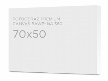 Fotoobraz premium 70x50 cm