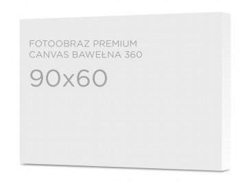 Fotoobraz premium 90x60 cm