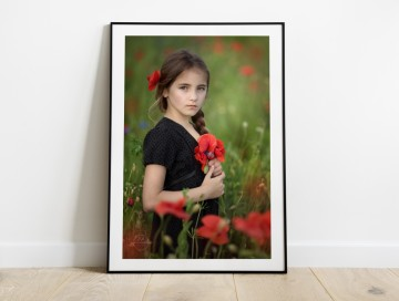 Fotoobraz w ramce 40x30 cm